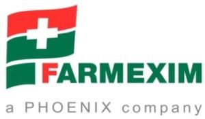 Logo Farmexin