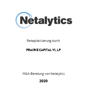 Tombstone Netalytics Prairie Partnerschaft 2020 de