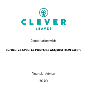 Tombstone Clever leaves Schultze Transaction 2020 en