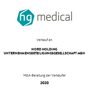Tombstone hg medical Nordholding